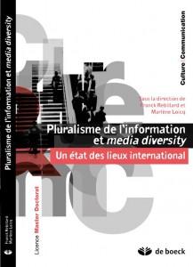 """""""Pluralisme de l'information et media diversity"""""""