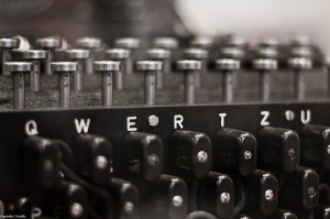clavier QWERTZ