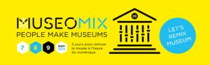 Bandeau Museomix 2014