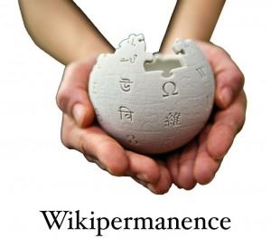 Wikipermanence